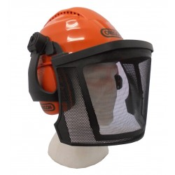 Oregon Professional Safety Helmet