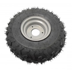 Stump Grinder Wheel