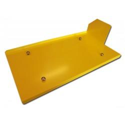 Side Table for Log Splitter