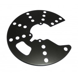 Disc Brake Mudguard - Right