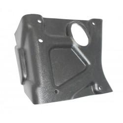 Plastic Left Rear Guard