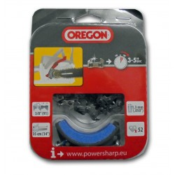 Oregon POWERSHARP Chain and Stone