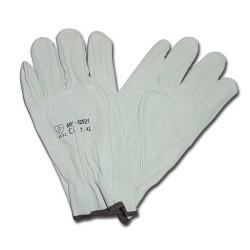 Gloves- Cowhide Size XL