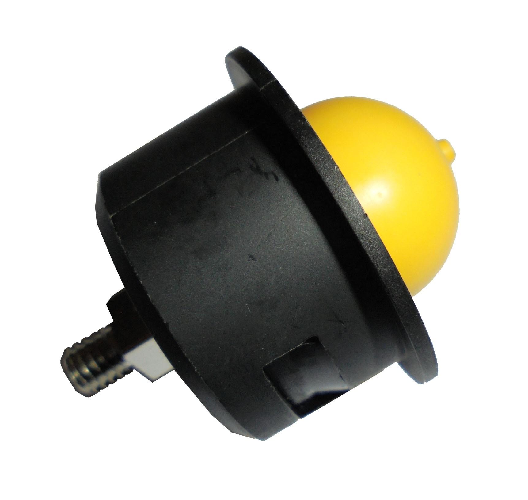 Primer Bulb (No hole) - HR Power Equipment