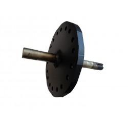 Rotor Head - 9 Tooth