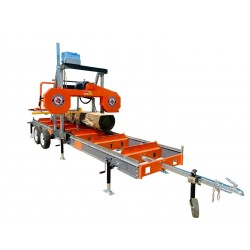 RS36G Portable Saw Mill