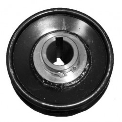 Centrifugal Clutch for 13HP Heavy Duty Garden Chipper/Shredder