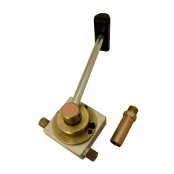 Control Handle for C330 Compactor