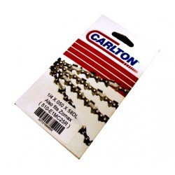 "Genuine Carlton Chain 8"" 1/4 X 050 X 58DL"