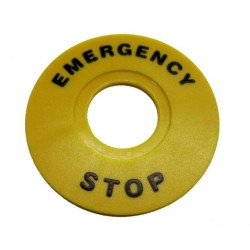 Emergency Stop Ring