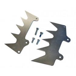 Spike Plate Set - Stihl
