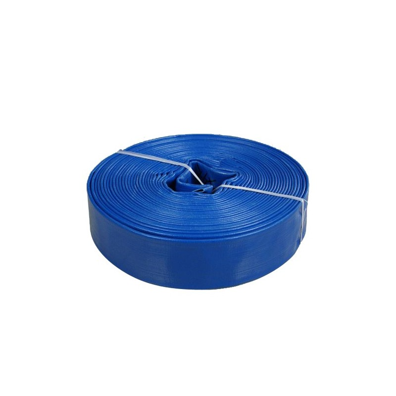 "Lay Flat Hose 2"" (50 Meter Roll)"