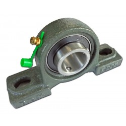 Stump Grinder Rotor Drive Bearing