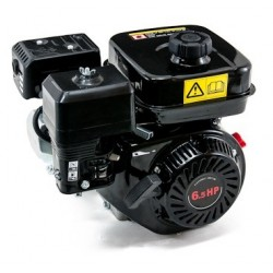 6.5HP Petrol Engine