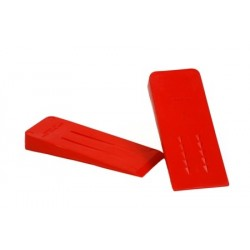 "7"" Plastic Feling Wedge"