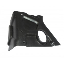 Plastic Right Rear Guard
