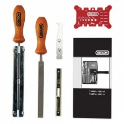 Chainsaw Sharpening Kit 5/32