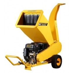 15HP Professional Side Discharge Wood Chipper