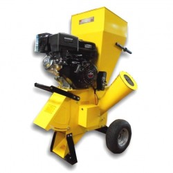 15HP Garden Chipper Heavy Duty