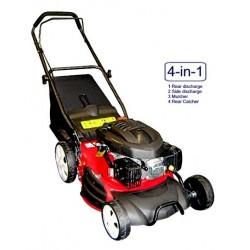 """19"""" 4 in 1 Lawn Mower"""